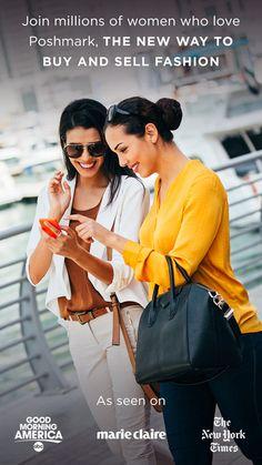 Poshmark: Buy & Sell Fashion by Poshmark, Inc.
