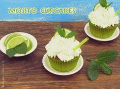 Recipe by emilyscupcakes.ro, Mojito cupcakes.     Details: http://www.mixtopia.ro/cooking/retete/retete-de-la-blogeri/emilycupcakes-ro-briose-mojito/