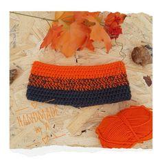 "8 To se mi líbí, 0 komentářů – Andrea G. (@___handmade_by_a___) na Instagramu: ""Čelenka 🧡 #crochet #crocheting #crochetclothes #headband #crochetheadband  #orange #grey #colors…"" Crochet Hats, Accessories, Instagram, Fashion, Knitting Hats, Moda, Fasion, Trendy Fashion, La Mode"