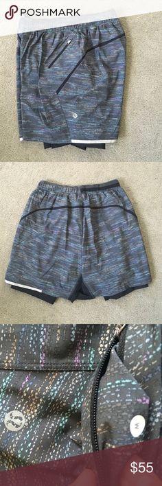 NWOT Lululemon Men's Short Size Medium NWOT No trade, no model lululemon athletica Shorts