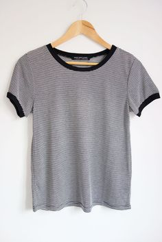 Dale Basic Stripe Tee - Chapter24 - 1