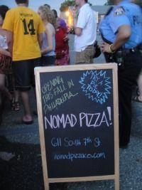 Nomad Pizza on SeriousEats.com!