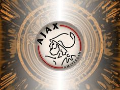 AFC Ajax Logo Wallpaper HD Download - http://wallucky.com/afc-ajax-logo-wallpaper-hd-download/