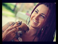 Mariah quot i don t really like puppies but i need to keep my opinions to