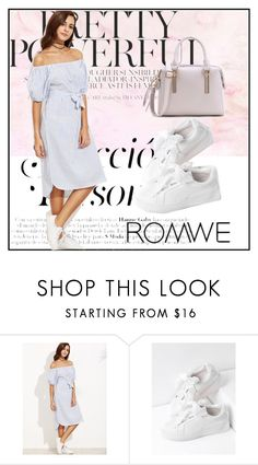 """""""Romwe#15"""" by lana-97 ❤ liked on Polyvore"""