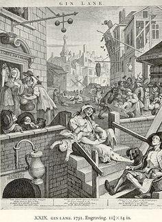 "William Hogarth. ""Gin Lane"" 1751.  https://www.artexperiencenyc.com/social_login/?utm_source=pinterest_medium=pins_content=pinterest_pins_campaign=pinterest_initial"