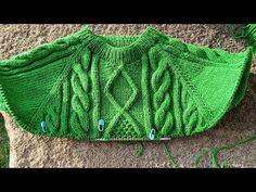 Knitting Stitches, Gym Men, Boho Shorts, Knitted Hats, Youtube, Skirts, Sweaters, Lana, Women