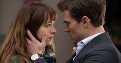 'Fifty Shades of Grey' Sequels Are Shooting Back-to-Back -- Director James Foley has signed on to direct both 'Fifty Shades Darker' and 'Fifty Shades Freed', which will be shot back-to-back. -- http://movieweb.com/fifty-shades-darker-freed-shooting-back-to-back/
