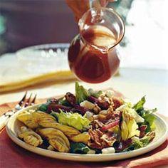yacon salad dressing