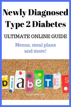 Diabetes diet 362399101269357821 - New type 2 diabetes? Check out our complete list of online resources from basic info to meal plans to help with diabetes supplies. Source by easyhealthllc Diabetes Tipo 1, Gestational Diabetes, Type 2 Diabetes Diet, Managing Type 2 Diabetes, Type 2 Diabetes Symptoms, Diabetes Remedies, Diabetic Meal Plan, Diabetic Recipes, Health Care