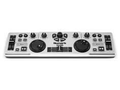 Numark DJ 2 Go Ultra-Portable USB DJ Controller for Mac or PC Numark,http://www.amazon.com/dp/B004S8AU2I/ref=cm_sw_r_pi_dp_DqrBsb1X51Q61DAB