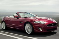 """Jaguar XK coupe is priced at $84,500 while the XKR0-S Convertible is priced at $138,000. Both these models will be fitted with an Aero Package and 20"""" wheels. Its interiors will be finished in satin Rosewood veneer and will have heated front seats and Jaguar audio systems. Headliners will be made of Morzine cloth where the coupe is concerned."""