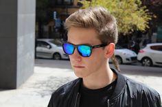 c805f8dcf7 Las 34 mejores imágenes de Gafas de Sol Cristal Plano | Sunglasses ...