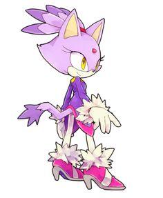 339 Best Blaze The Cat Images In 2019 Hedgehogs Sonic Fan Art