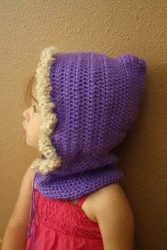 cute hooded cowl for $15