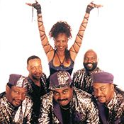 Rose Royce - Billboard's #1 Single, Car Wash launched this former Temptations backing band to stardom & sold 2 million copies. Performing Sunday, 8/3/14