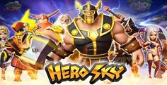 Hero Sky Epic Guild Wars Hack add Gold, Crystal, Gems - http://goldhackz.com/hero-sky-epic-guild-wars-hack-add-gold-crystal-gems/