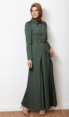 like the long dress for office outfit