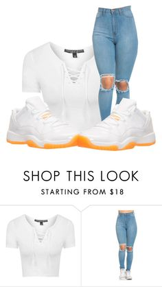 """Untitled #137"" by fashionon01 ❤ liked on Polyvore featuring Topshop and Retrò"