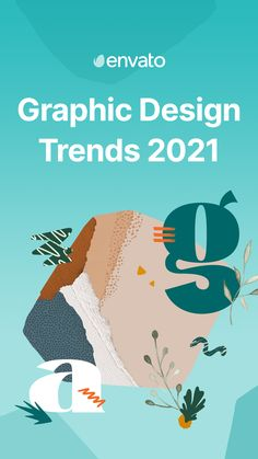 Keeping up with the latest design trends in 2021 is key to remaining ahead of the creative curve. From organic design to organized chaos, find out what we predict will make an impact this year. For the full video and list of 10 big graphic design trends head to our blog.