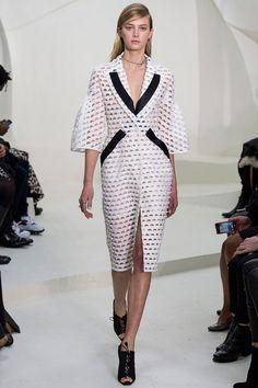 Christian Dior / Raf Simons // SS14 / Couture // PCW // Ph: Yannis Vlamos // Ft: Sigrid Agren