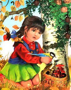 Illustration divers-Enfant
