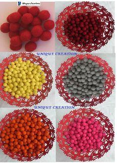 2.5cm Felt Balls Felt Wool Balls Pom Poms handmade felt beads Assorted Colours Felt Ball, Blackboards, Handmade Felt, Pom Poms, Balls, Adhesive, Raspberry, Decal, Colours