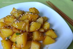 Gamja+jorim+–+patate+in+padella+(감자+조림)