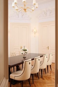 Dining Room, Dining Table, Furniture, Home Decor, Dinning Table, Interior Design, Dining Room Sets, Dining Rooms, Home Interior Design