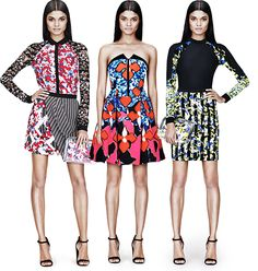 Run Don't Walk: Peter Pilotto For Target