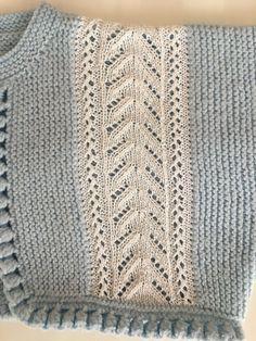 CHAQUETA Y GORRO en Mis Manitas | DIY Blog de Manualidades y Reciclaje Baby Knitting Patterns, Knit Cardigan, Baby Dress, Diy Crafts, Blanket, Crocheting, Knitting Patterns, Sink Tops, Knitting And Crocheting