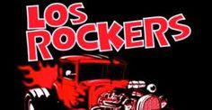 Resultado de imagen para los rockers