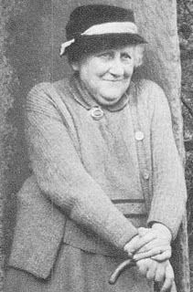 """Stories don't always end where their authors intended. But there is joy in following them, wherever they take us.""   ~ Helen Beatrix Potter (1866-1943) Ain't she sweet?"