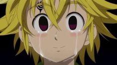 Anime Meliodas, Sir Meliodas, Yandere Anime, All Anime, Anime Manga, Anime Art, Seven Deadly Sins Anime, 7 Deadly Sins, 7 Sins