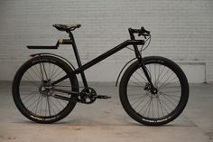 Blackline: si Batman tuviera una bici… se parecería a esta