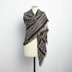 e607dc322 Meera Woven Shawl Roots, Accessories, Clothes, Style, Shawls, Fashion,  Outfit