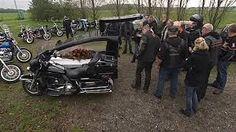 Bildergebnis für begravelse danmark