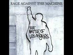 Artist: Rage Against The Machine Song: Born Of A Broken Man Album: The Battle Of Los Angeles Lyrics My fears hunt me down Capturing my memories The frontier ...