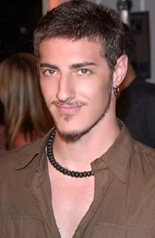 Eric Balfour from Haven. I'm sorry but this man has sexy oozing frm all sorts of places imo