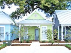 Alabama Tiny Houses For Rent - Affordable Housing | Apartment Therapy