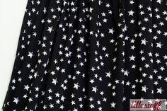 Mini Stars schwarz / weiß // ausverkauft