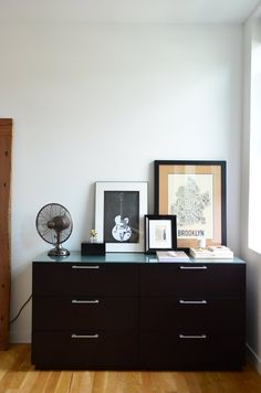Esteban and Carolina's Heart and History in Brooklyn — Video House Tour   Apartment Therapy