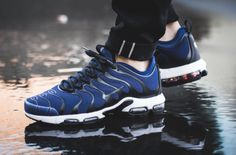 more photos 94ff4 3a020 Another Versatile Finish On The Nike Air Max Plus TN Ultra