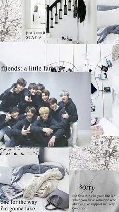 Kids Wallpaper, Iphone Wallpaper, 2 Best Friends, Simple Wallpapers, Kpop Aesthetic, Lee Min Ho, Aesthetic Wallpapers, Seventeen, Ulzzang