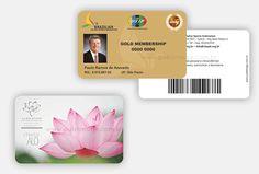 Cartões em PVC, Mini cartões e cartão fidelidade: atendemos todo Brasil.