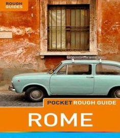 Pocket Rough Guide Rome PDF