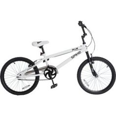 Spike Ollie 20 Inch BMX Bike - Mens & Unisex were £139.99 NOW from £64.99 at Argos