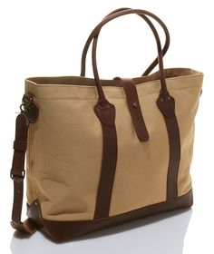 Signature West Branch Tote Bag