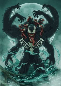 Venom: The Madness Remaking
