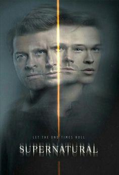 The Supernatural, Supernatural Imagines, Castiel, Supernatural Poster, Supernatural Bloopers, Supernatural Fan Art, Supernatural Wallpaper, Sam Winchester, Winchester Brothers